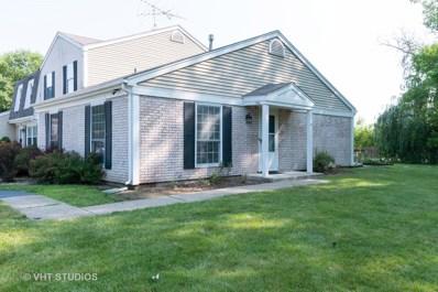 106 Bright Oaks Circle UNIT 106, Cary, IL 60013 - #: 10462483