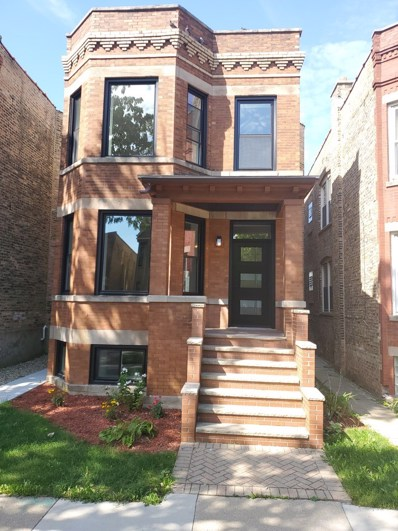 3622 N Albany Avenue, Chicago, IL 60618 - #: 10462511