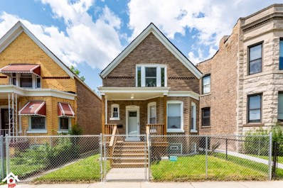7320 S Kenwood Avenue, Chicago, IL 60619 - MLS#: 10462530