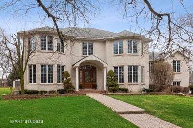 6838 Parkside Avenue, Countryside, IL 60525 - #: 10462556