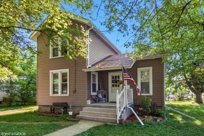 21 Castle Street, Sandwich, IL 60548 - #: 10462573