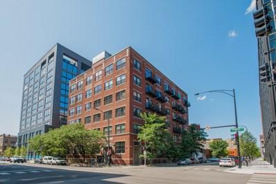 106 N Aberdeen Street UNIT PH4, Chicago, IL 60607 - #: 10462580