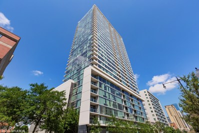 1720 S Michigan Avenue UNIT 1118, Chicago, IL 60616 - #: 10462592