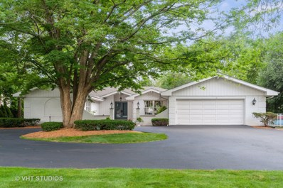 27 Park Lane, Golf, IL 60029 - #: 10462595