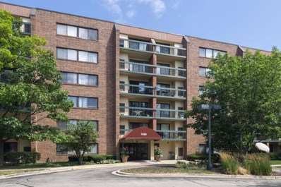 1800 Huntington Boulevard UNIT 403, Hoffman Estates, IL 60169 - #: 10462619