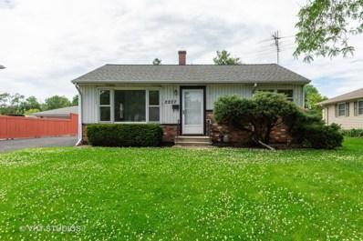 2207 School Drive, Rolling Meadows, IL 60008 - #: 10462651