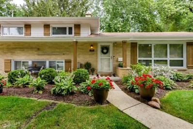 405 Robin Hill Drive, Naperville, IL 60540 - #: 10462691
