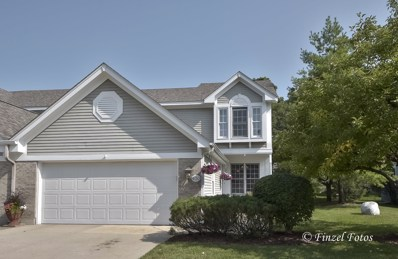 630 Kendallwood Court, Crystal Lake, IL 60014 - #: 10462698