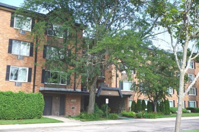 1207 S Old Wilke Road UNIT 210, Arlington Heights, IL 60005 - #: 10462745