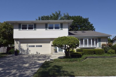1726 N Stratford Road, Arlington Heights, IL 60004 - #: 10462781