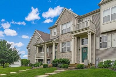 24631 John Adams Drive, Plainfield, IL 60544 - #: 10462786
