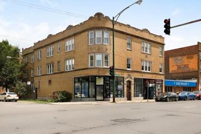 4661 N Elston Avenue UNIT 3, Chicago, IL 60630 - #: 10462801