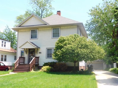 11423 S Longwood Drive, Chicago, IL 60643 - MLS#: 10462868