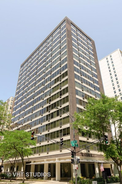 360 W Wellington Avenue UNIT 8D, Chicago, IL 60657 - #: 10462902