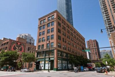 900 S Wabash Avenue UNIT 402, Chicago, IL 60605 - #: 10462906