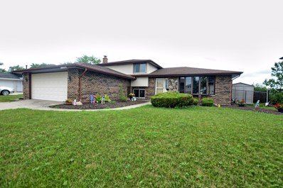 14071 Chestnut Lane, Orland Park, IL 60467 - MLS#: 10462981