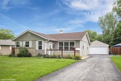 3000 Hawk Lane, Rolling Meadows, IL 60008 - #: 10462988