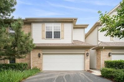 2175 Ivy Ridge Drive, Hoffman Estates, IL 60192 - #: 10463036
