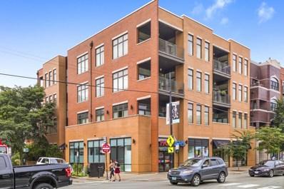 3158 N Seminary Avenue UNIT 4C, Chicago, IL 60657 - #: 10463061