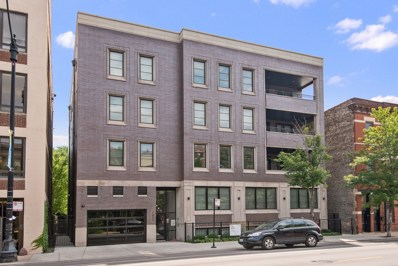 1851 N Halsted Street UNIT 1F, Chicago, IL 60614 - #: 10463080