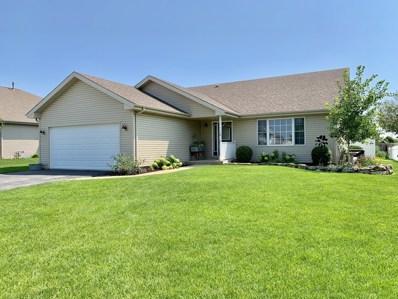1528 Caddie Drive, Bourbonnais, IL 60914 - MLS#: 10463105