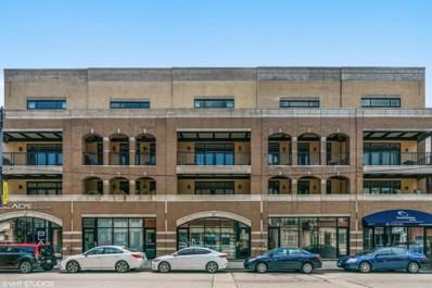 1421 W Belmont Avenue UNIT 2, Chicago, IL 60657 - #: 10463144