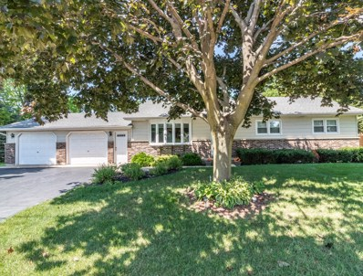 3536 Woodlawn Avenue, Gurnee, IL 60031 - #: 10463173