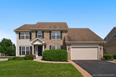 1340 Sycamore Lane, Montgomery, IL 60538 - #: 10463207