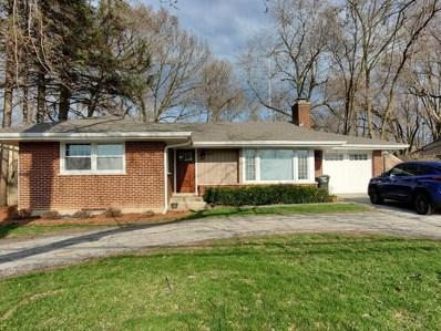 1253 Sunset Ridge Road, Northbrook, IL 60062 - #: 10463221
