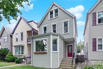 1013 Garnett Place, Evanston, IL 60201 - #: 10463260