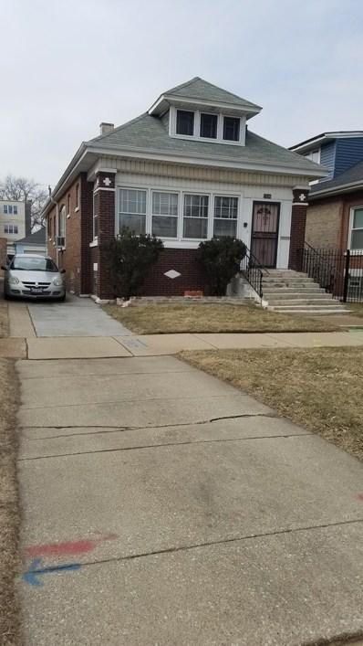 7334 S Indiana Avenue, Chicago, IL 60619 - #: 10463265