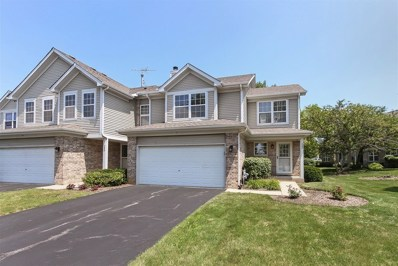 1592 Brittania Way, Roselle, IL 60172 - #: 10463287