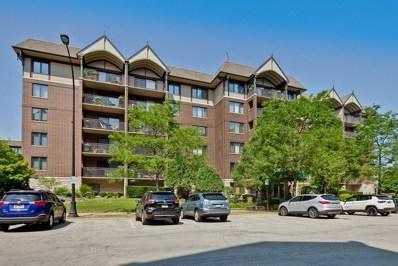 10 S Wille Street UNIT 302, Mount Prospect, IL 60056 - #: 10463291