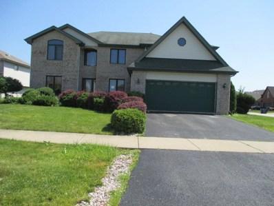 6149 Patricia Drive, Matteson, IL 60443 - #: 10463307