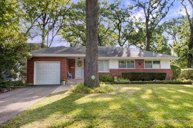 761 Lincoln Avenue, Glen Ellyn, IL 60137 - #: 10463422