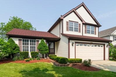1308 Old Timber Lane, Hoffman Estates, IL 60192 - #: 10463473