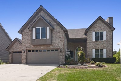 2116 Yellowstar Lane, Naperville, IL 60564 - #: 10463500