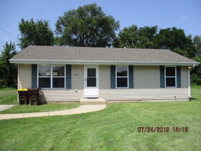 1550 Maple Avenue, Loves Park, IL 61111 - #: 10463515