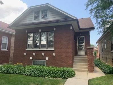 6148 W Berenice Avenue, Chicago, IL 60634 - #: 10463555