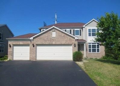 5983 MacKinac Lane, Hoffman Estates, IL 60192 - #: 10463567