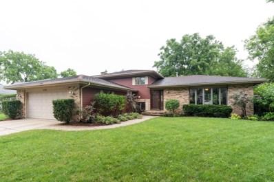 1070 Tamarack Lane, Libertyville, IL 60048 - #: 10463588
