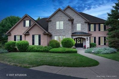 16123 Hill Grove Court, Wadsworth, IL 60083 - #: 10463653