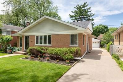 1512 S Ashland Avenue, Park Ridge, IL 60068 - #: 10463678