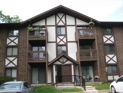 504 Taylor Avenue UNIT D, Glen Ellyn, IL 60137 - #: 10463684