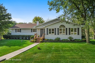 1202 Prairie Avenue, Barrington, IL 60010 - MLS#: 10463750