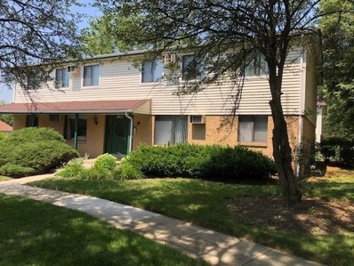 8328 Oak Leaf Drive UNIT 1503, Woodridge, IL 60517 - #: 10463756