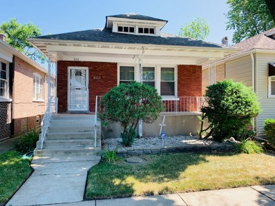 9353 S EBERHART Avenue, Chicago, IL 60619 - #: 10463784