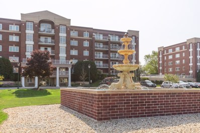 7041 W Touhy Avenue UNIT 610, Niles, IL 60714 - MLS#: 10463804