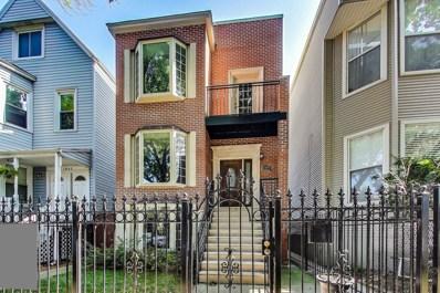 1847 W Wellington Avenue, Chicago, IL 60657 - #: 10463873