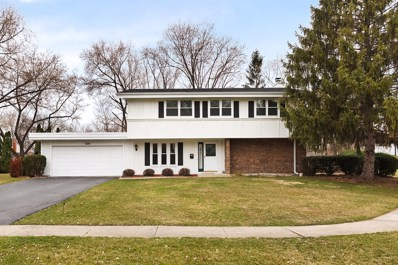 1009 Royal Blackheath Court, Naperville, IL 60563 - #: 10463946